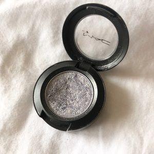 MAC Silver Eyeshadow